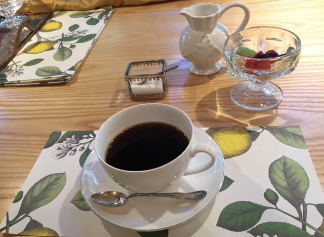コーヒーセット お客様の声